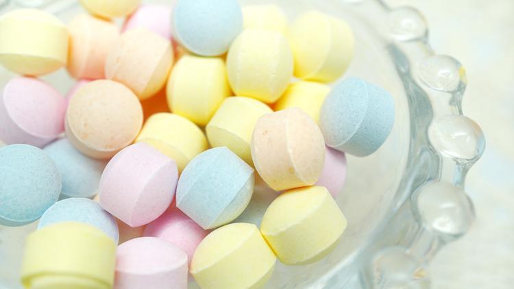 ブドウ糖 お 菓子